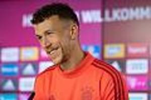 Bundesliga im Live-Stream - FC Bayern München - Hertha BSC live im Internet sehen