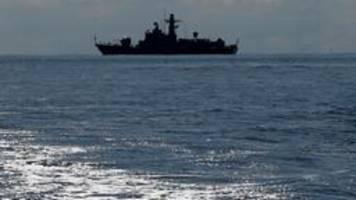 Polen will US-Mission in der Straße von Hormus unterstützen