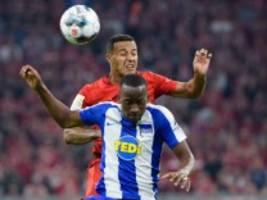 Bundesliga-Auftakt: Ungemütlicher Abend für die Bayern