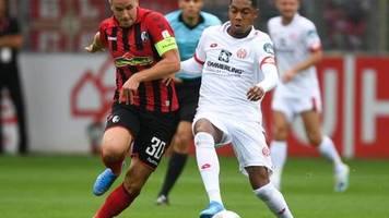 1. Spieltag: Freiburg und Keller feiern späten Sieg gegen Mainz