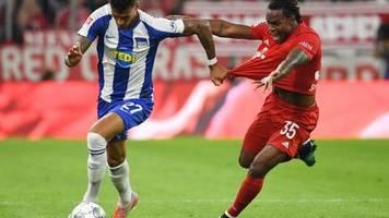 Bayern-Kader: Klare Rummenigge-Antwort nach Sanches' Klage
