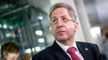 cdu: allerhärtester widerstand - kramp-karrenbauer droht maaßen mit parteiausschluss
