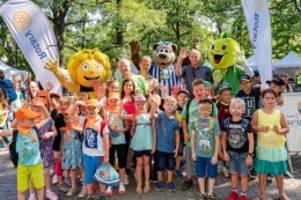 berliner helfen: rotary lädt zum kindertag in den zoo