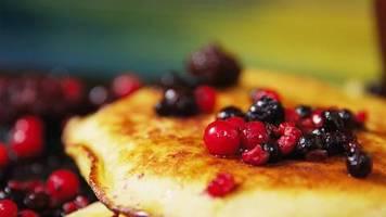 Originalrezept: Diese American Pancakes müssen Sie unbedingt probieren