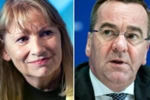 Parteien: SPD-Vorsitz-Kandidatenteam Köpping/Pistorius stellt sich vor