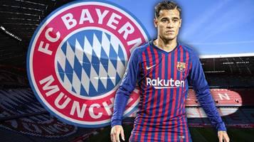 FC Bayern: Wer ist Philippe Coutinho?