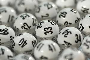 Lotto heute, 17.8.19: Gewinnzahlen sind drei Millionen Euro wert