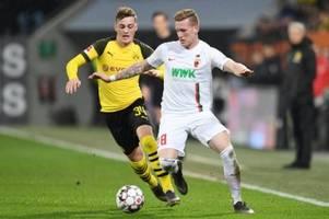 Live-Ticker: FC Augsburg - Dortmund hier live verfolgen