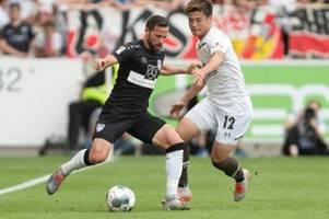 VfB Stuttgart strauchelt und gewinnt gegen St. Pauli