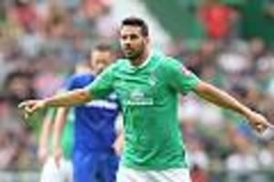 Bundesliga, 1. Spieltag - Die Bundesliga-Konferenz im Live-Ticker: Werder, Köln und Leverkusen legen los
