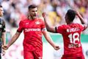 Bundesliga im Live-Stream - So sehen Sie Gladbach gegen Schalke live im Internet
