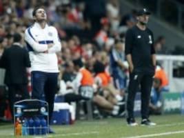 FC Chelsea: Mehr Zeit als andere