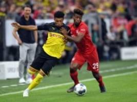 Zum Start der Bundesliga: Meisterkampf auf dem nächsten Level