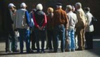 Koalitionsausschuss: Große Koalition plant Grundsatzpapier zur Grundrente