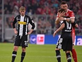 Bayern-Deal statt böses Blut: Gladbach trauert Cuisance nicht nach