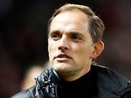 Früher Rückschlag in Ligue 1: Tuchels PSG strauchelt am 2. Spieltag