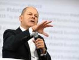 Der Kampf um die SPD-Spitze ist auch eine Abstimmung über die Groko
