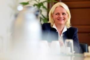 Interview: So will Senatorin Regine Günther Berlin grüner machen