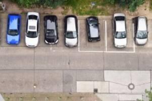 Verkehr in Berlin: Senatorin Günther will weniger Platz für Autos in Berlin