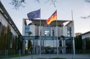 Koalitionsausschuss tagt: Spitzen der Koalition treffen sich im Kanzleramt