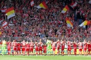 Bundesliga: Wie die Bundesliga Union verändern wird
