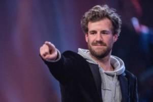 Kurioser Auftritt: Luke Mockridge irritiert im ZDF-Fernsehgarten
