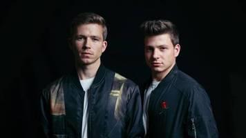 o'bros: christliches hip-hop-duo: wir können nicht davon rappen, wie viele mütter wir f*****