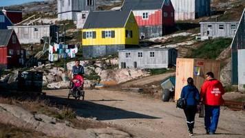Kennt sich mit Immobilienkäufen aus: Trump-Berater bestätigt: US-Präsident will Grönland wirklich kaufen