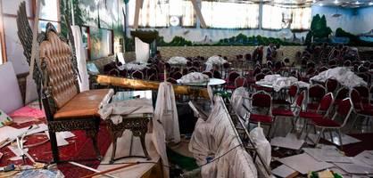 Über 60 tote bei selbstmordanschlag auf hochzeitsfeier