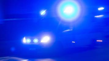 30-Jährige wird von Autoreisezug erfasst und stirbt