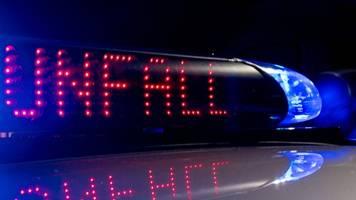Autofahrer missachtet Rotlicht: 40-jähriger stirbt bei Crash