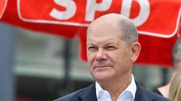 Suche nach Nahles-Nachfolge - SPD-Vorsitz: Olaf Scholz bewertet Lage neu