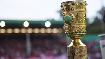 DFB-Pokal: Losglück für die Bayern,  Kracher in Dortmund – so lief die Auslosung