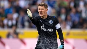 Fußball-Bundesliga - Schalke-Kapitän Nübel: Bayern-Spiel ohne besondere Brisanz