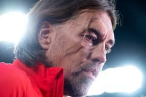 kommentar: fca-trainer schmidt muss jetzt schnell für stabilität sorgen