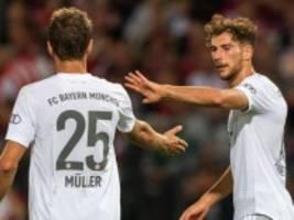 2. Runde im DFB-Pokal: Bayern muss nach Bochum, Dortmund empfängt Gladbach