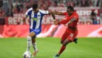 Bundesliga-Rückschau : Und sofort beginnt der Meisterkampf