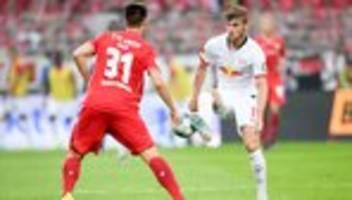 Union Berlin – RB Leipzig: Der doppelte Boykott