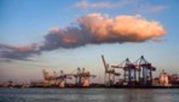 Bundesbank: Deutsche Wirtschaft schrumpft offenbar weiter