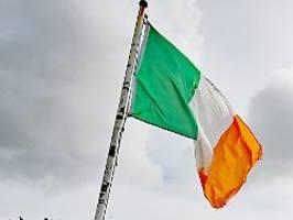 Polizei hat IRA unter Verdacht: Sprengsatz explodiert an nordirischer Grenze