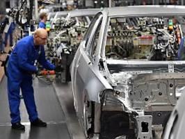 VW braucht Fachkräfte in Zwickau: Osterloh warnt Sachsen vor Image-Verlust