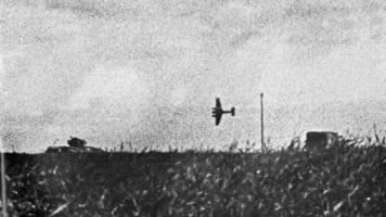 zweiter weltkrieg: der büchsenöffner – die hs 129 sollte der stärkste panzerknacker des krieges werden
