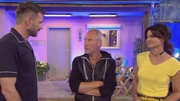 Promi Big Brother Twitter-Reaktionen: TV-Detektiv Jürgen Trovato muss seine Sachen packen – Zuschauer reagieren anders als erwartet