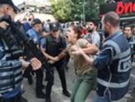 Türkei setzt drei pro-kurdische Bürgermeister ab