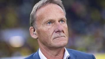 Interview: BVB-Boss Watzke: «Keine Angst vor Bayern, aber Respekt»
