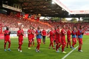 Bundesliga: Union zwischen Ernüchterung und Erkenntnis