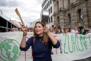"""Klimaschützer: """"Fridays for Future"""" wird vor allem von Frauen getragen"""