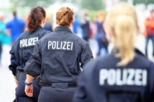 Berliner Polizei überprüft Internetaktivitäten ihrer Beamten