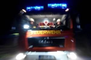 Brände: Zwei weitere Autos brennen in Berlin