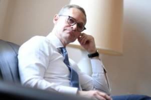 Leute: Anwalt: Michael Müller und seine Frau haben sich getrennt